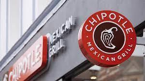 Free Chipotle: Restaurant to offer BOGO ...