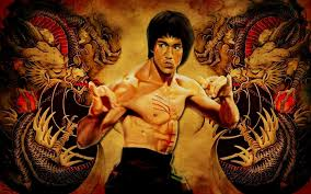 bruce lee dragon wallpapers id 814133