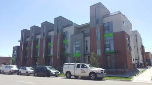 exterior painting in downtown denver co
