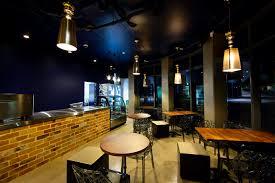 cafe lighting design. interesting cafe caf  on cafe lighting design