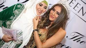 بالصور: مريم حسين تحتفل بعيد ميلادها بطريقة ملكية.. هدية والدها كانت  المفاجأة - CNN Arabic