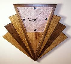 Small Picture Wall Art Designs Art Deco Wall Art Modern Starburst Wall Clock