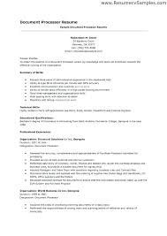 Clerical Resumes Examples Clerical Resume Examples Payroll Clerk
