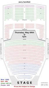 William Saroyan Theatre Fresno Seating Chart Jerry Seinfeld Fresno Convention Center