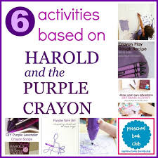 best the color purple ideas the color purple harold and the purple crayon activities