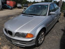 Coupe Series bmw 2000 3 series : 2000 BMW 3-Series 323i Quality Used OEM Replacement Parts :: East ...