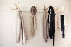 Stylish Coat Rack Accessories Attractive Accessories For Wall Decoration Using Wave 8