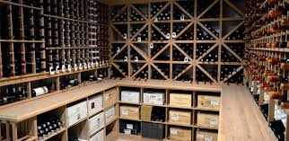 Take A Video Tour of World Class Wine Cellar Creations Designed by Wine  Enthusiast >