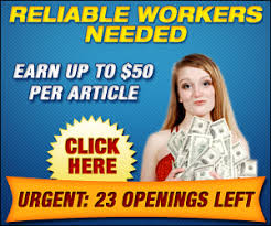 writing jobs from home com get paid writing on the internet today