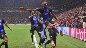 Club Brugge v Mechelen live streaming free - The Times Hub