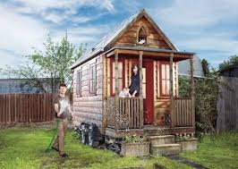 tiny house movement. post image for the tiny house movement is growing\u2026 e