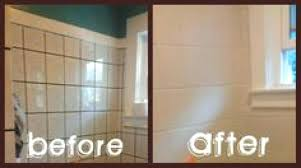 painting shower tiles bathroom lovely paint over shower tile help can i a natural slate paint ceramic painting shower tiles