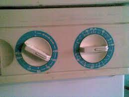 Eski Bir Çamaşır Makinası Program Kurulumu Hakkında.
