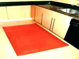 red kitchen mats uk mat outstanding cushioned flooring gel