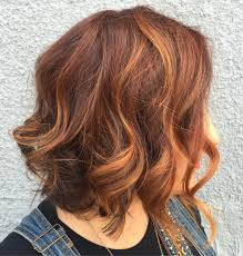 Light Auburn Copper Hair 60 Auburn Hair Colors To Emphasize Your Individuality
