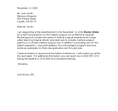 Social Service Cover Letter Examples Work Sample In Inspiring