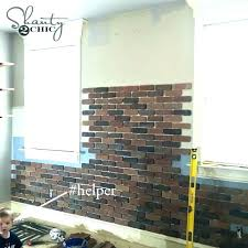 brick wall paneling faux brick wall panels white s wood paneling sheets panelling panel decor brick brick wall paneling