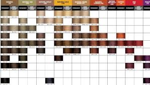 Joico Lumishine Color Swatch Chart In 2019 Mixing Hair