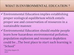 essay on environmental education environmental problem essay causal essay topics for causal essay lift and links urban environmental education review