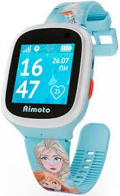 Купить Умные часы <b>Кнопка жизни Aimoto Disney</b> Холодное ...