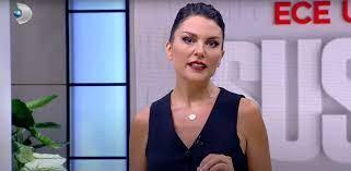 Tepkiler yükseldi: Ece Üner, yeni programının tanıtım videosundaki çığlık  sesine çığlığın sahibi üzerinden savunma yaptı – Sendika.Org