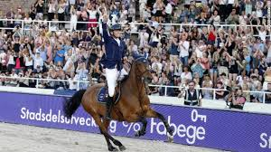 Peder Fredricson clinches home win at first GCL in Stockholm - CNN