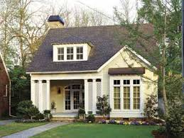 cottage home design. cotton hill cottage from the southern living (hwbdo55639) | house plan builderhouseplans home design e