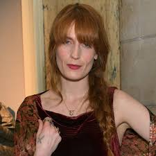 Florence Welch - Songs, Band & Facts - Biography