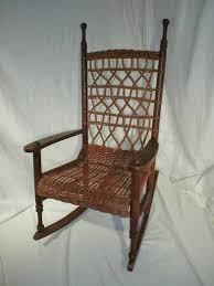 photo of chair caning wicker repair mooresville nc united states antique