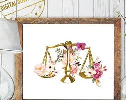 decor for office. Delighful Office Scales Of Justice Art Lawyer Art Print Office Decor Attorney  Law Student Gift School Graduation Decor In For O