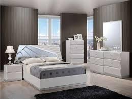 Mirrored Headboard Bedroom Set Bedroom Set With Mirror Headboard Wowicunet