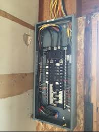 fuse to breaker box upgrade budget electric circuit breaker panel wiring diagram pdf at Breaker Box Wiring
