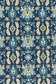loloi rugs francesca blue fl area rug direct to view larger
