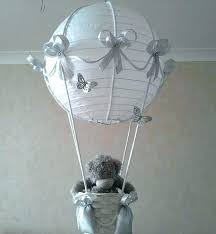 lamp shades for nurseries nursery shade baby pink stunning room intended 4
