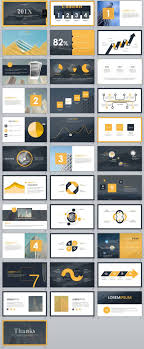 Ppt Style 34 Best Magazine Business Style Powerpoint Templates
