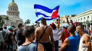 Cuba makes concession to protesters ...