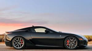 lexus lfa 2016. produced between 2010 and 2012 the lexus lfa is second model in f marque line of performance vehicles from considered by as u201ca lfa 2016