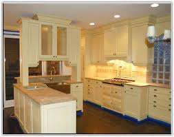 kitchens with dark cabinets and tile floors. Brilliant Tile Kitchen Dark Floor Light Cabinets In Kitchens With And Tile Floors