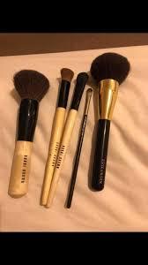bobbi brown mac lauder makeup brushes