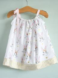 Simple Toddler Dress Pattern Cool Decorating Ideas