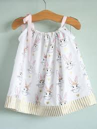 Pillowcase Dress Pattern Cool Pillowcase Dress Tutorial WeAllSew