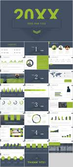 Best Keynote Templates 27 Best Annual Infographic Report Keynote Template