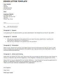 20 Inspirational An Example Of A Cover Letter For Job Application ...