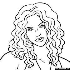 Small Picture Inspirational Person Coloring Page 77 For Coloring Books with