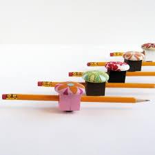 magnetic pen pencil or chalk holder teacher gift