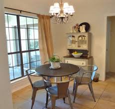 dark wood dining chairs. Dark Wood Dining Room Set Charming Design With Gray Round Table And Upholstered Chairs A