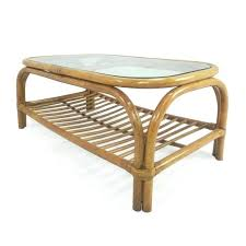 bamboo glass coffee table glass top coffee table fresh off bamboo faux ta round bamboo and glass coffee table