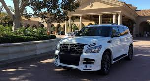 2018 infiniti 80. perfect 2018 even if some may not dig the allnew 2018 infiniti qx80 suv coming  with a bulk and rather boring design other might find it extremely aggressive  intended infiniti 80