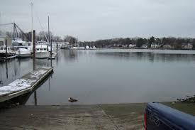 Kayak Northeast Long Island Sound Mamaroneck Harbor And