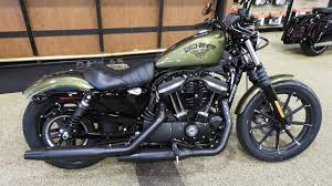 2017 harley davidson sportster iron 883 for sale near garland